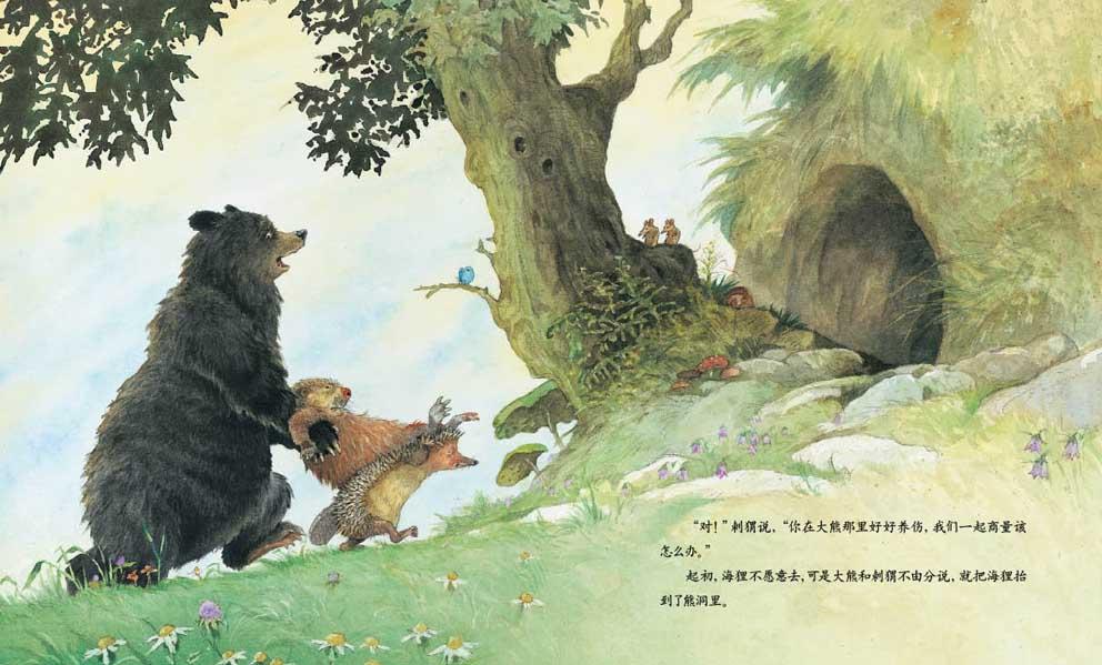 德裔荷兰儿童文学作家